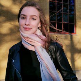 Cashmere sjal – der changerer smukt