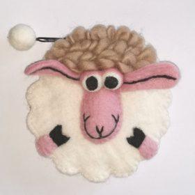 Får får hvide lam