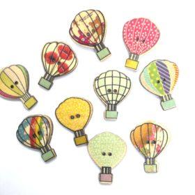 Luftballon – natur