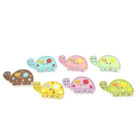 Søde skildpadder