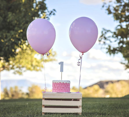 Snup et kort og skriv en lille hilsen der spreder glæde
