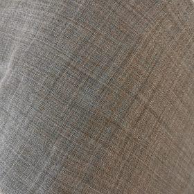 Camelfarvet cashmere sjal